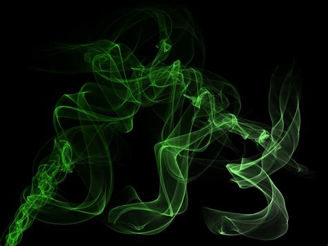 wallpaper green smoke green smoke image arcones mod db