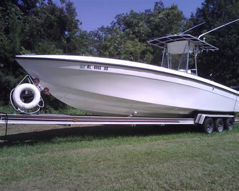 scarab boats fishing 30 wellcraft scarab sport sold the hull truth