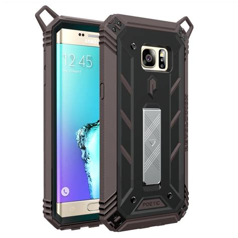 Samsung Galaxy S8 Plus Jc Armor Belt Casing top 10 best cases for samsung galaxy s7 edge