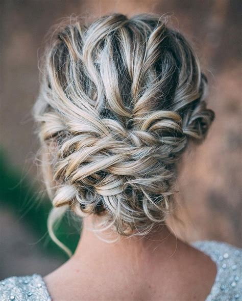 Wedding Updos Braids by 25 Best Ideas About Updo On Hair