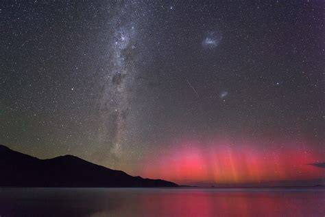 southern lights pictures of aurora australis southern lights and