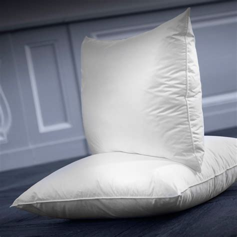 Pillow Synthetic synthetic soft comfort pillow arp 232 ge dumas