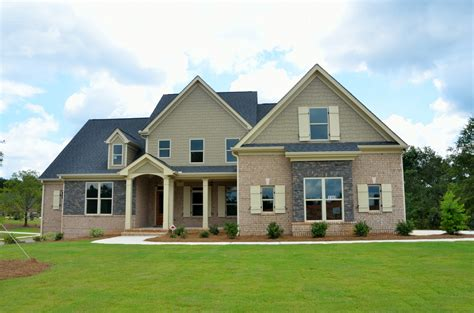 fresh homes new home construction free stock photo public domain