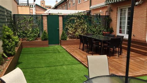 imagenes de jardines terrazas 27 fotos terrazas casas modernas 5 decoracion de