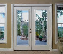 Glass Patio Doors Exterior Patio Doors Glass Patio Doors Decorative Doorglass Western Reflections