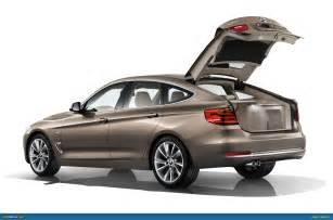 Bmw 328i Gt Price Ausmotive 187 Bmw 3 Series Gt Australian Pricing Announced