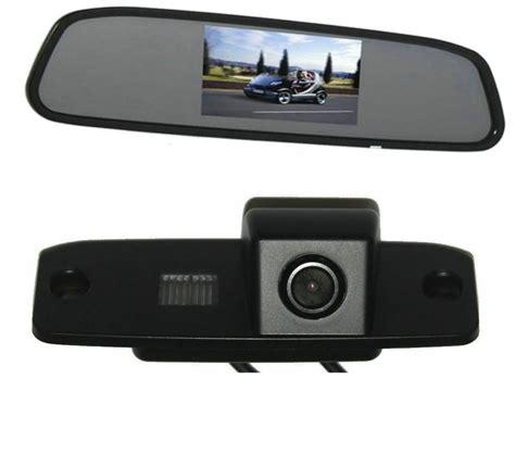 ccd car rear view rear view mirror