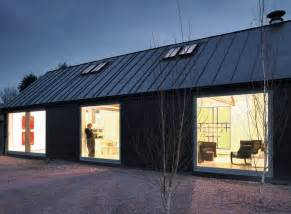 barn conversion nice roof treatment barn conversion