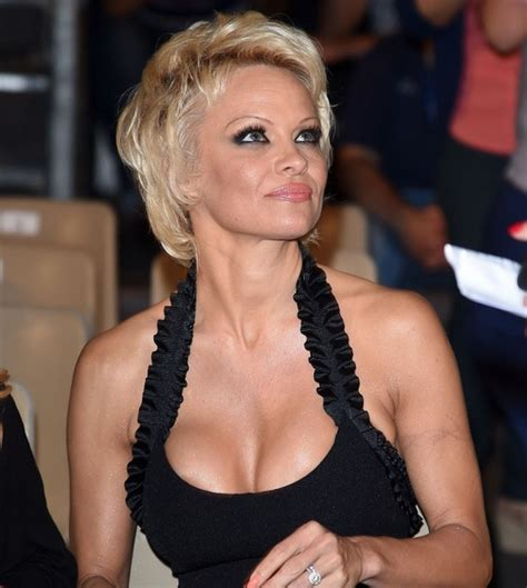 Pam Anderson gets $1 million in divorce from Rick Salomon: hefty celebrity settlements   The