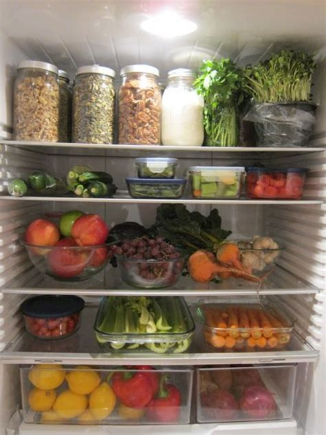 kitchen in a day 17 best ideas about fridge storage on