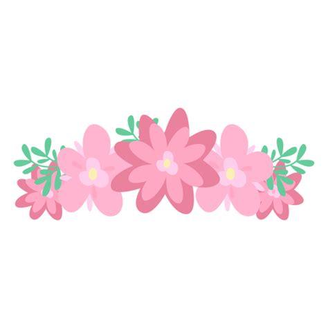 imagenes de rosas tiernas pink flower crown png kahlo s way pinterest imagenes