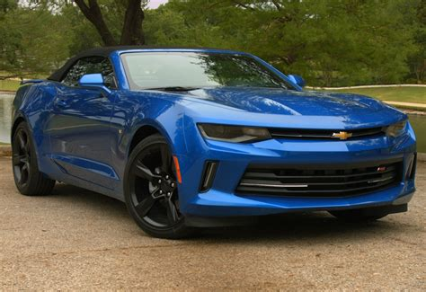 best chevy camaro car pro test drive 2016 chevrolet camaro 2lt convertible