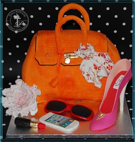 Hermes Mini 881 145000 319 best images about bag shaped cakes on