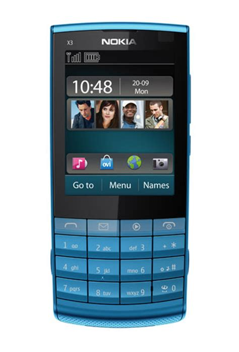 Pasaran Hp Nokia Asha 300 mobile nokia x3 02 touch and type review