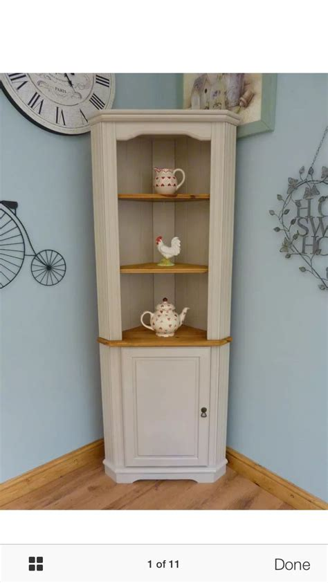 small corner china cabinet best 25 corner china cabinets ideas on small
