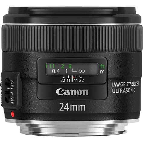 Canon Lens Ef 28mm F2 8 Is Usm buy canon ef 24mm f 2 8 is usm lens in wide angle lenses