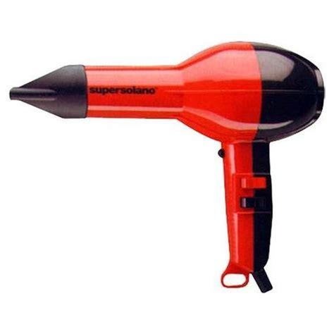 Solano Hair Dryer solano hair dryer 1875 watt free shipping hair stylist barber salon professional