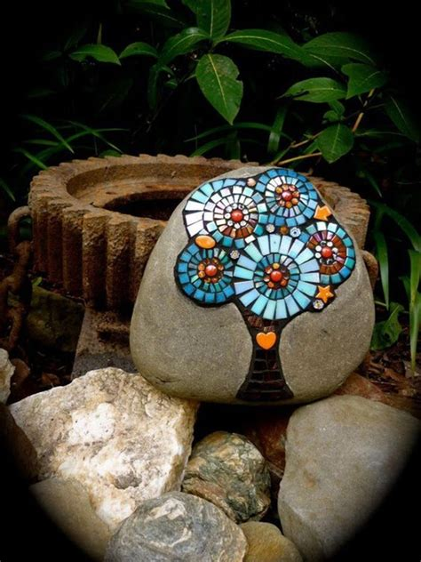 easy rock painting ideas  inspiration