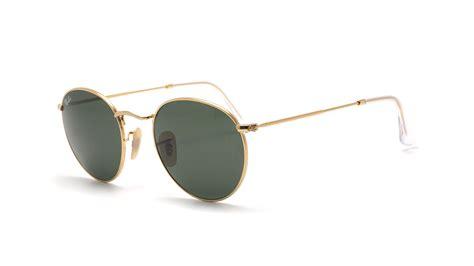 Sunglasses Rayban Metal ban metal gold rb3447 001 50 21 visiofactory