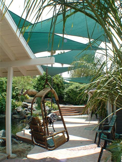 Triangular Patio Awnings by Skyclipse 280 Rectangles Our High Value Import Shade Sails Made Exclusively To Our
