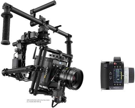 arri prices new arri mini same image quality in a much smaller