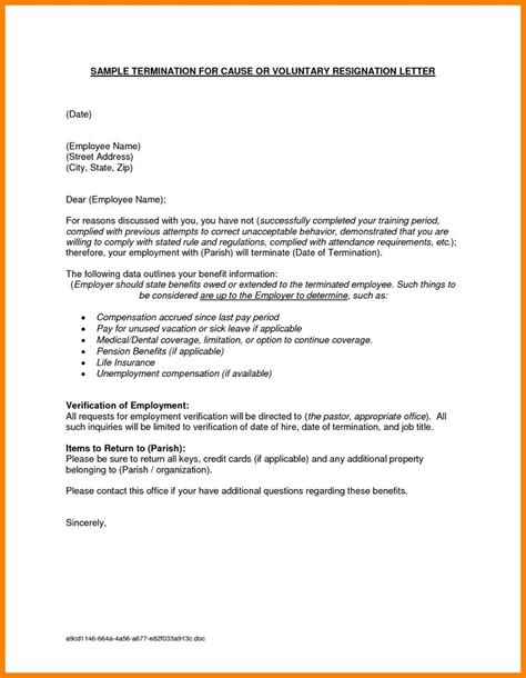 Resignation Letter Generator by Best 20 Resignation Email Sle Ideas On Sle Of Resignation Letter