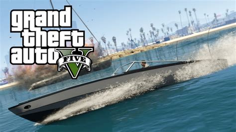 gta 5 online funny moments boats pirates cowboys - Boats Gta V Online