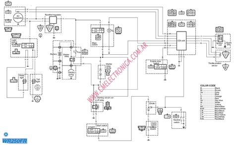 honda cb250 wiring diagram honda free engine image for