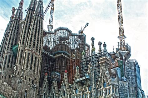 La Sagrada Familia, Spain   HeidelbergCement Group