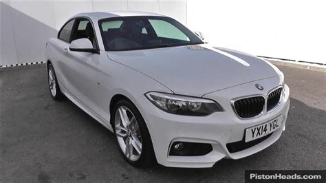 used bmw other models cars for sale with pistonheads