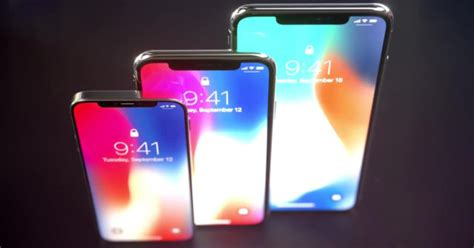 iphone 9 iphone xs y iphone xs plus 191 tenemos nombres oficiales