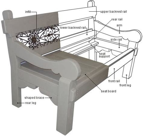 size of bench exotic bench seat plans balinese style bench bench