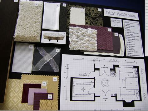 home design board concept board housing interior design facs pinterest