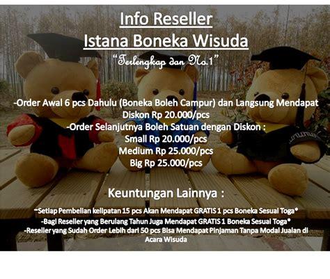 Boneka Wisuda Jakarta Timur info reseller boneka wisuda boneka wisuda