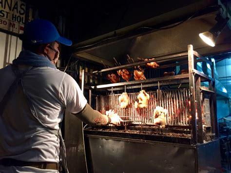 Tempat Panggangan 50 tempat makan di chiang mai pergidulu