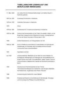 Lebenslauf Vorlage Bundesagentur Für Arbeit Lebenslauf Beruflicher Werdegang 1950 Geburt In Fulda Hessen