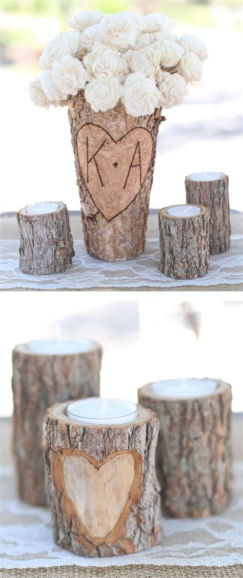 Candle Vase Wedding Centerpieces by 25 Unique Candle Vases Ideas On Wedding Table