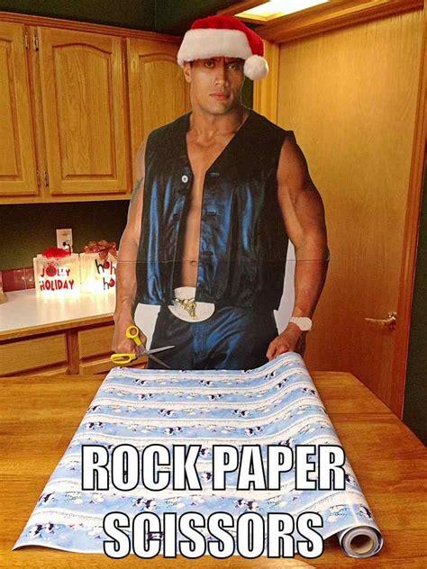 family  pun crazy  cardboard cut    rock