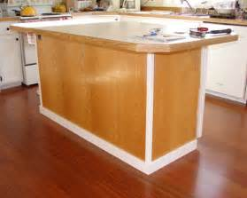 how to add a kitchen island adding beadboard to the kitchen island ruby redesign