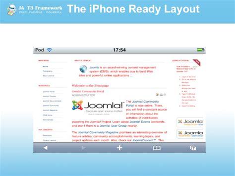 joomla empty template joomlart t3 v2 0 template framework for joomla