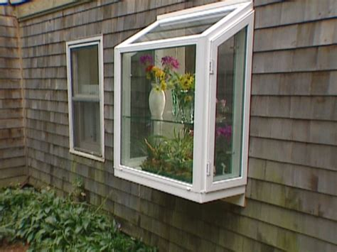 garden windows how to replace an existing window with a garden window how tos diy