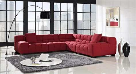 Stylish Sectional Sofas 18 Stylish Modern Sectional Sofas