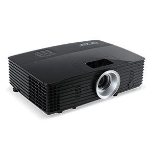 Promo Meja Tatakan Projector Infocus Tripod 1 acer p1287 dlp projector 4200 ansi xga 1024 x 768 professional series villman computers