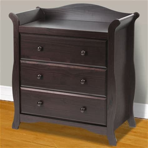 Storkcraft Aspen 3 Drawer Dresser by Storkcraft Aspen 3 Drawer Dresser In Espresso Free Shipping