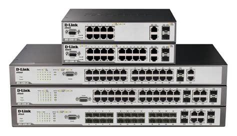 Switch D Link Des 3200 18 16port des 3200 series layer 2 management switches d link