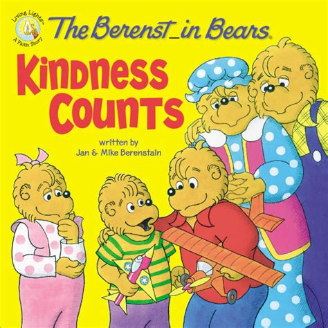 Berenstain Bears by 31 Mandela Effect Exles That Will Make You Question