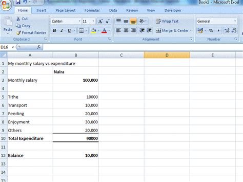 How To Learn Excel Spreadsheets learn how to use excel spreadsheets for beginners career