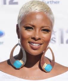black womens hair to platinum 2014 hair color trends for black women the style news