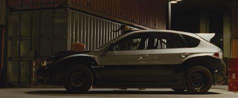 Subaru Wrx Sti Fast Furious Series fast furious subaru wrx sti orange track diecast