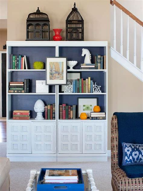 clever ways to store books bookcases bookshelf pantry